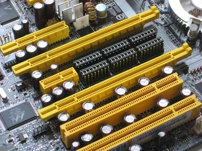 DFI NF4 SLI-DR Preview - Motherboards  11