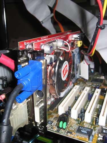 VIA PT880 Pro and PT894 Chipset Preview - Chipsets 18