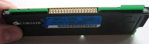 Corsair Xpert Memory - Technology Preview - Memory 15