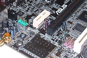 Asus P5GD2 Premium Intel 915P Motherboard - Motherboards 44