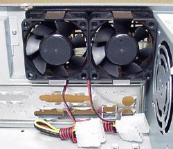 Cooler Master Cavalier 2 Desktop Case - Cases and Cooling 41