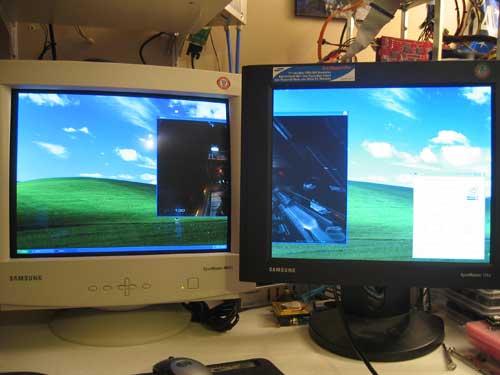 VIA PT880 Pro and PT894 Chipset Preview - Chipsets 20