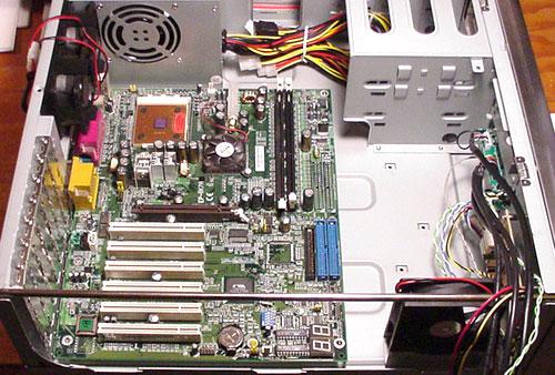 Cooler Master Cavalier 2 Desktop Case - Cases and Cooling 40