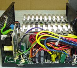 Seasonic S12-600 watt Power Supply - Cases and Cooling  6