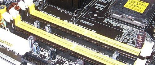 Asus P5GD2 Premium Intel 915P Motherboard - Motherboards 45