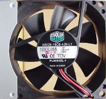 Cooler Master Cavalier 2 Desktop Case - Cases and Cooling 38