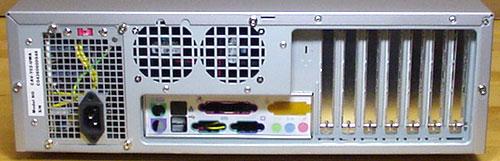 Cooler Master Cavalier 2 Desktop Case - Cases and Cooling 39