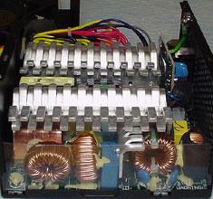 Seasonic S12-600 watt Power Supply - Cases and Cooling  5