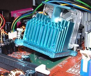 ABIT AG8 Socket 775 Motherboard Review - Motherboards 51