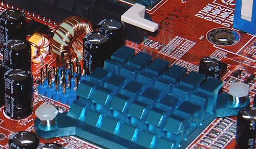 ABIT AG8 Socket 775 Motherboard Review - Motherboards 53