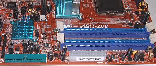 ABIT AG8 Socket 775 Motherboard Review - Motherboards 54
