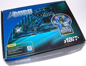 ABIT AG8 Socket 775 Motherboard Review - Motherboards 52