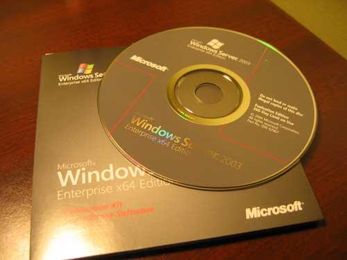 Intel Developer Forum Spring 2005 – Early Notes