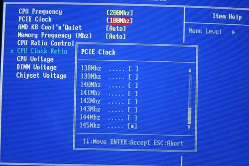 Epox 9NPA+ Ultra nForce4 Ultra Motherboard Review - Motherboards  5