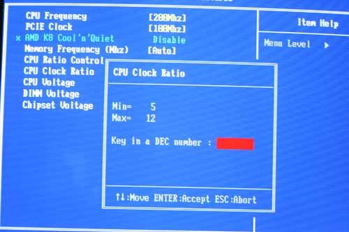 Epox 9NPA+ Ultra nForce4 Ultra Motherboard Review - Motherboards  7