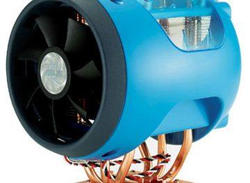 Asus Star Ice CPU Cooler Review