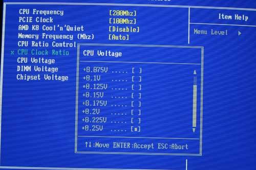 Epox 9NPA+ Ultra nForce4 Ultra Motherboard Review - Motherboards  8