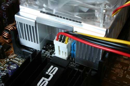Asus CT-479 Pentium M CPU Upgrade Kit Review - Processors 68