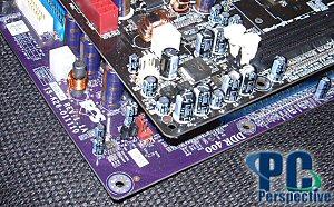 AOpen, ECS, Foxconn SiS760GX Motherboard Reviews - Motherboards 71