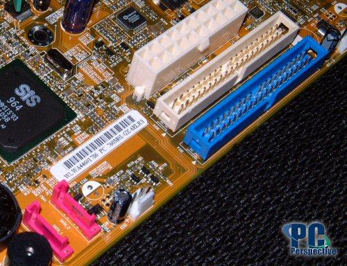 AOpen, ECS, Foxconn SiS760GX Motherboard Reviews - Motherboards 66
