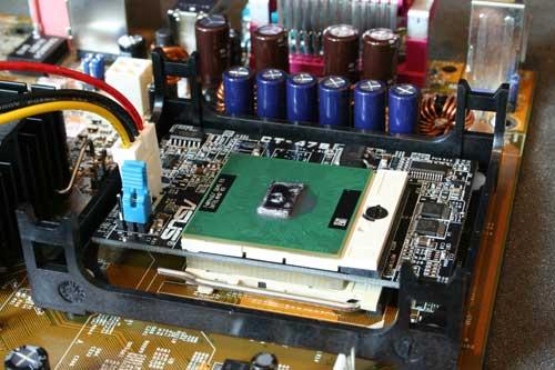 Asus CT-479 Pentium M CPU Upgrade Kit Review - Processors 67