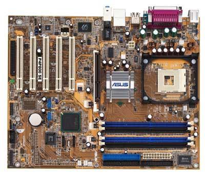 Asus CT-479 Pentium M CPU Upgrade Kit Review - Processors 62