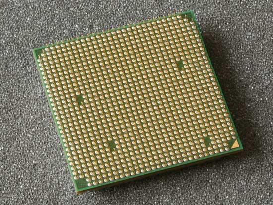 Athlon 64 3200+ Venice Core Processor Review - Processors 29