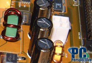 AOpen, ECS, Foxconn SiS760GX Motherboard Reviews - Motherboards 69