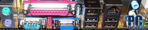 AOpen, ECS, Foxconn SiS760GX Motherboard Reviews - Motherboards 67