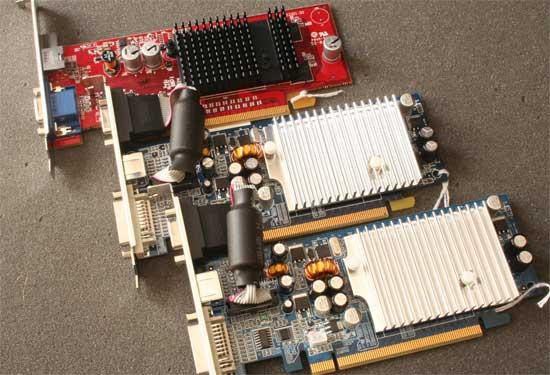 Budget GPU Comparison: TurboCache vs HyperMemory - Graphics Cards 32