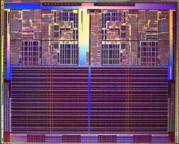 AMD Athlon 64 X2 4400+ Dual Core Processor Review - Processors 58