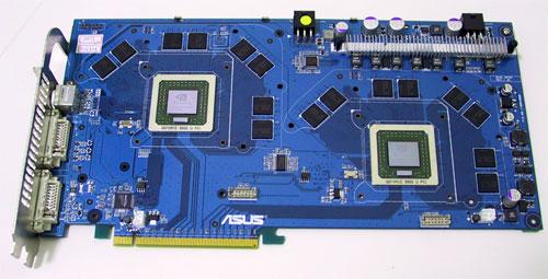 ASUS EN6800Ultra-DUAL GPU Preview - Graphics Cards 2