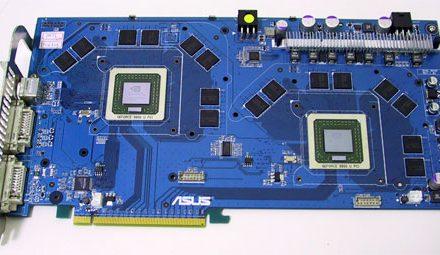 ASUS EN6800Ultra-DUAL GPU Preview