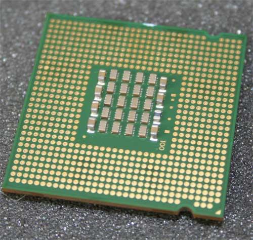 Intel Pentium D 820 2.8 GHz Dual Core Review - Processors 51