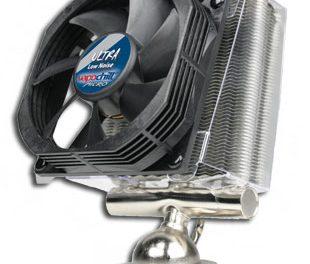 Asetek VapoChill Micro Ultra Low Noise Heatsink Fan