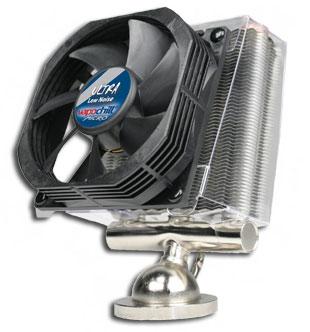 Asetek VapoChill Micro Ultra Low Noise Heatsink Fan - Cases and Cooling 23