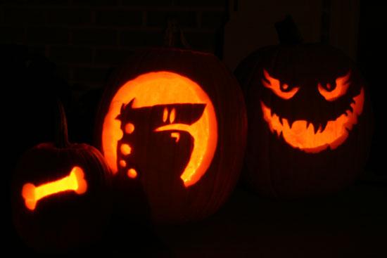 Happy Halloween! - Editorial  1