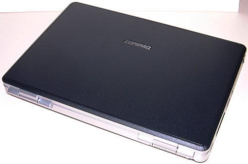 Compaq Presario V2410 Turion 64 Laptop Review - Mobile 20