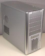 Cooler Master Centurion 531 Mid-Tower Case