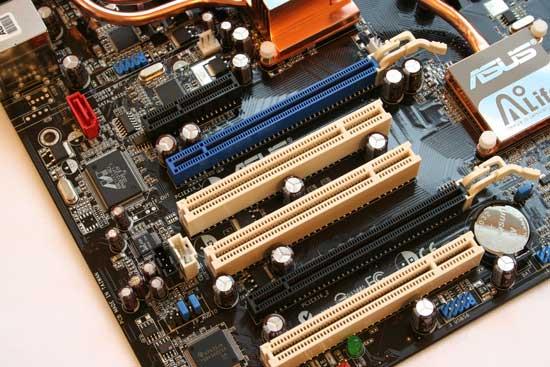 Asus A8N32-SLI nForce4 SLI X16 Motherboard Review - Motherboards 80