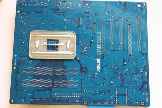 Asus A8N32-SLI nForce4 SLI X16 Motherboard Review - Motherboards 79