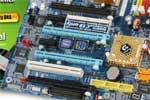 Gigabyte 8N-SLI Quad Royal NF4 Motherboard Preview