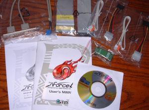 SLI for the Masses - EPoX 8NPA SLI Arrives! - Motherboards 29