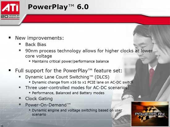 ATI Mobility Radeon X1600 GPU Preview - Mobile  3