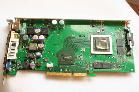 XFX GeForce 7800 GS XT Edition - An AGP Upgrade - Graphics Cards 83