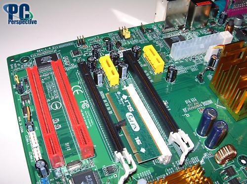 EPoX EP-5NVA+ SLI nForce4 Intel Motherboard Review - Motherboards 26