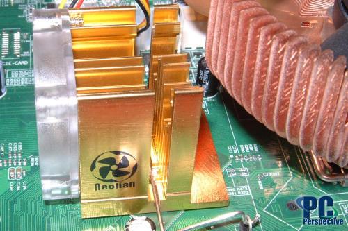 EPoX EP-5NVA+ SLI nForce4 Intel Motherboard Review - Motherboards 28