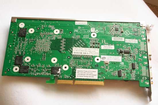 XFX GeForce 7800 GS XT Edition - An AGP Upgrade - Graphics Cards 84