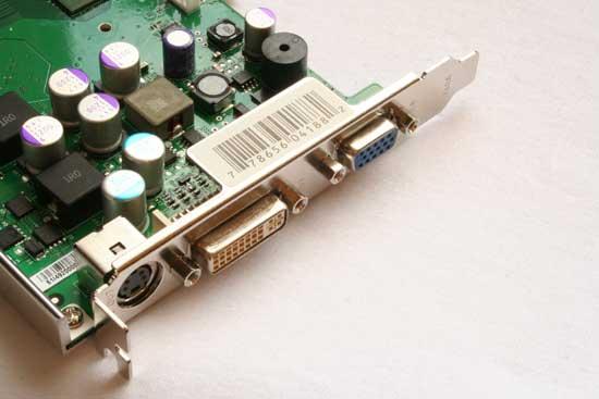 XFX GeForce 7800 GS XT Edition - An AGP Upgrade - Graphics Cards 82