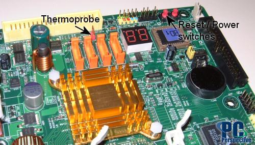 EPoX EP-5NVA+ SLI nForce4 Intel Motherboard Review - Motherboards 30